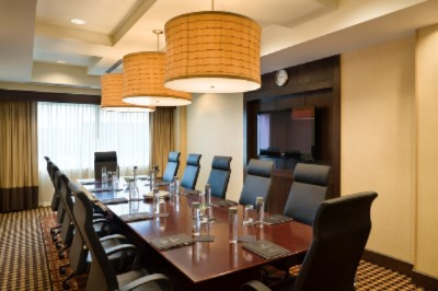 Photo of Roosevelt Boardroom