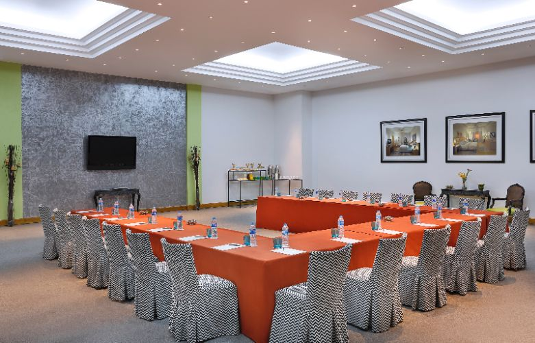 Photo of Hilton Sharm Dreams Meeting Room