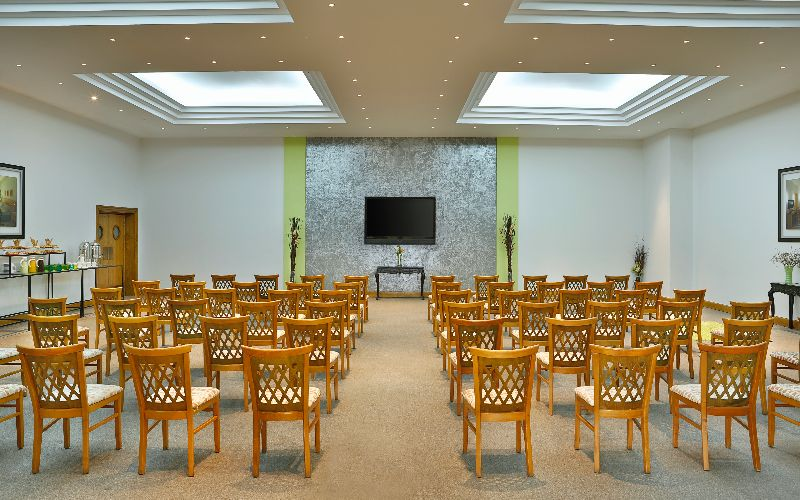 Hilton Sharm Dreams Meeting Room Meeting Space Thumbnail 3