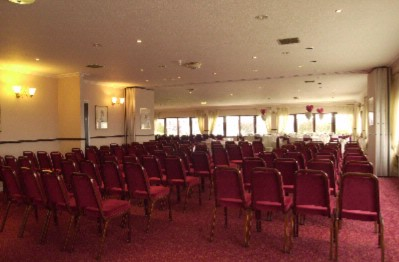 Photo of Caledonian Suite