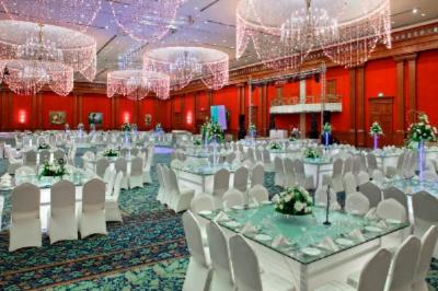 Al Zahraa Ballroom 1 Meeting Space Thumbnail 2