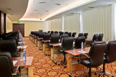 Photo of Tiba Meeting Room