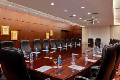 Photo of Lotus Boardroom