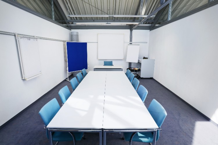 12 workshop rooms Meeting Space Thumbnail 1