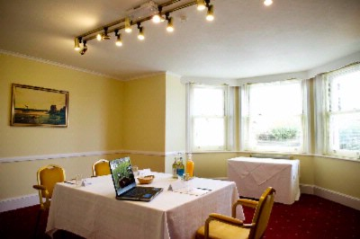Photo of Glynde room