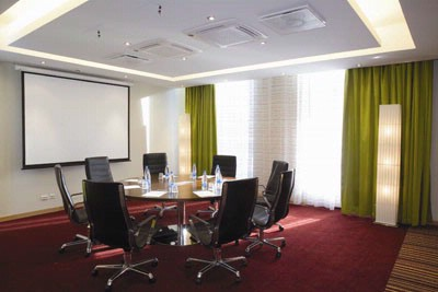 Photo of Meeting room #10