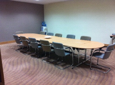 Suite 1 Meeting Space Thumbnail 1