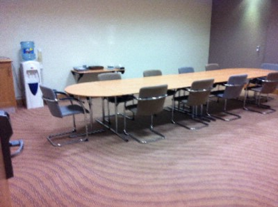 Suite 2 Meeting Space Thumbnail 3