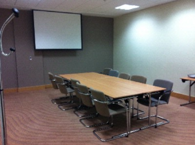 Suite 5 Meeting Space Thumbnail 3