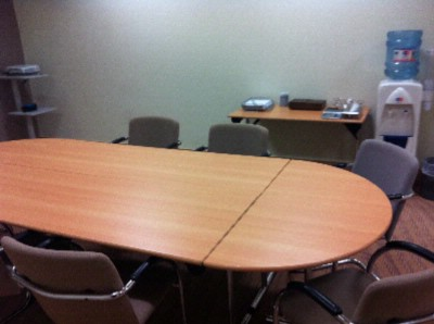 Suite 7 Meeting Space Thumbnail 1