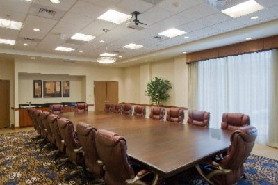 Photo of IPFW Boardroom