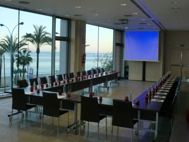 Photo of Mediterraneo Meeting Room
