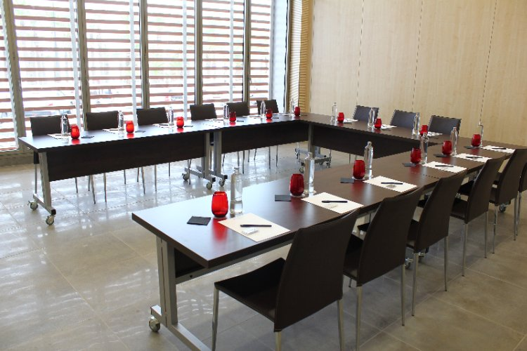 Photo of Torremolinos A+B Meeting room