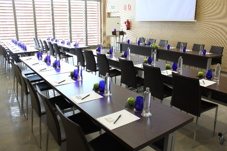 Photo of Torremolinos B+C+D Meeting room