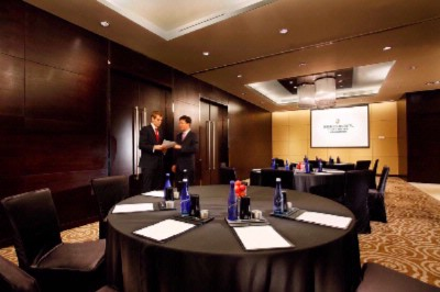 Grand Ballroom A+B Meeting Space Thumbnail 3