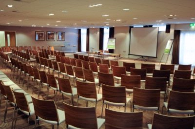 Hampshire Suite Meeting Space Thumbnail 2