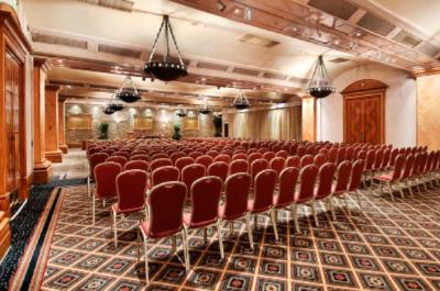 Photo of Ballroom A B C