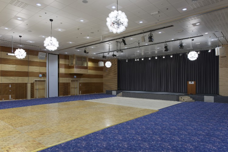 Stavanger Hall Meeting Space Thumbnail 1