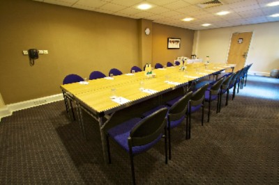 Photo of Conference Room 3 & 3A