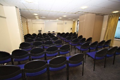 Photo of Conference Room 4 & 4a