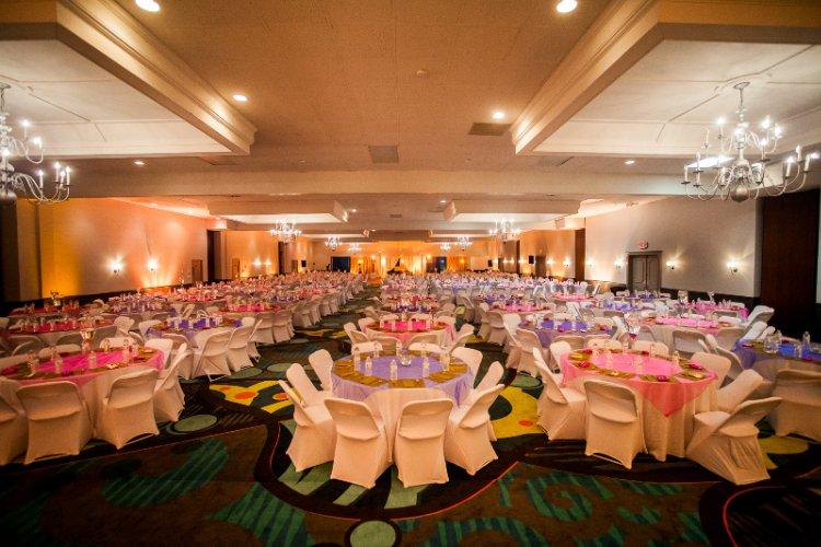 Hotels Near Reno Ballroom