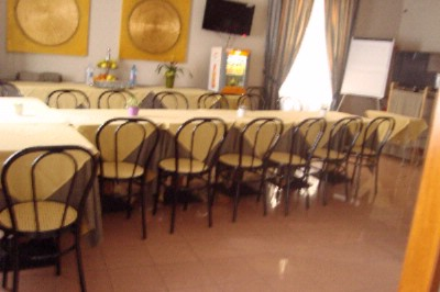 Photo of ARETINO MEETING ROOM
