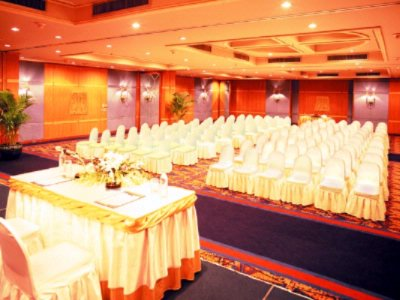Chao Praya Meeting Space Thumbnail 1