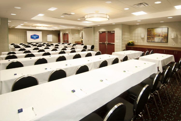 Photo of Pearson Meeting Room