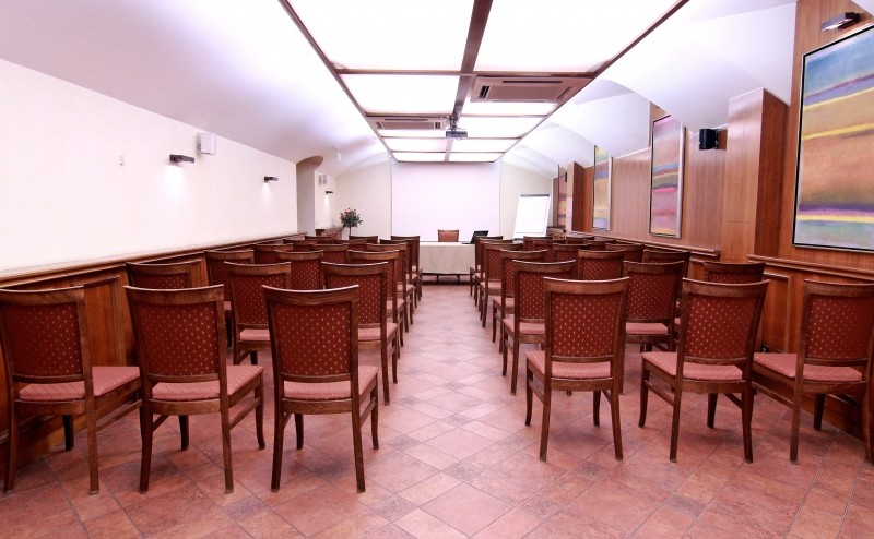 Big conference hall Meeting Space Thumbnail 2