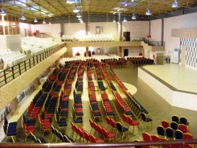 Multipurpose Hall Meeting Space Thumbnail 2