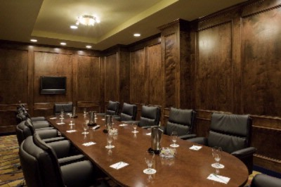 Photo of Venice Boardroom