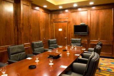 Photo of Malibu Boardroom