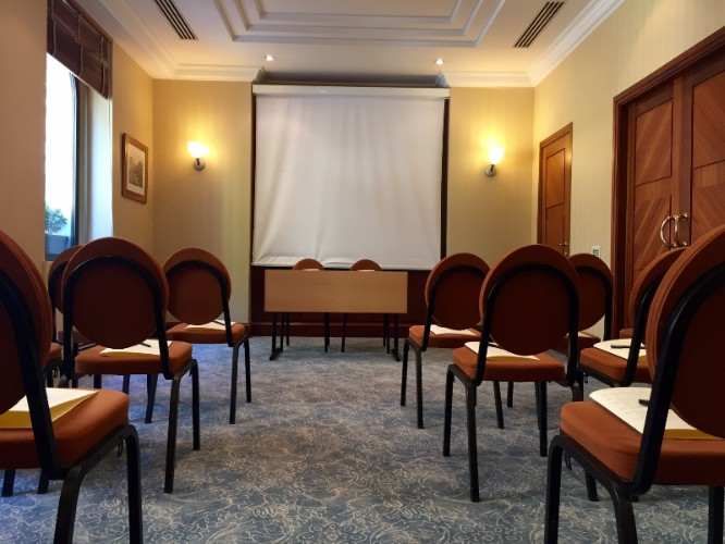 Sala Clementi Meeting Space Thumbnail 3