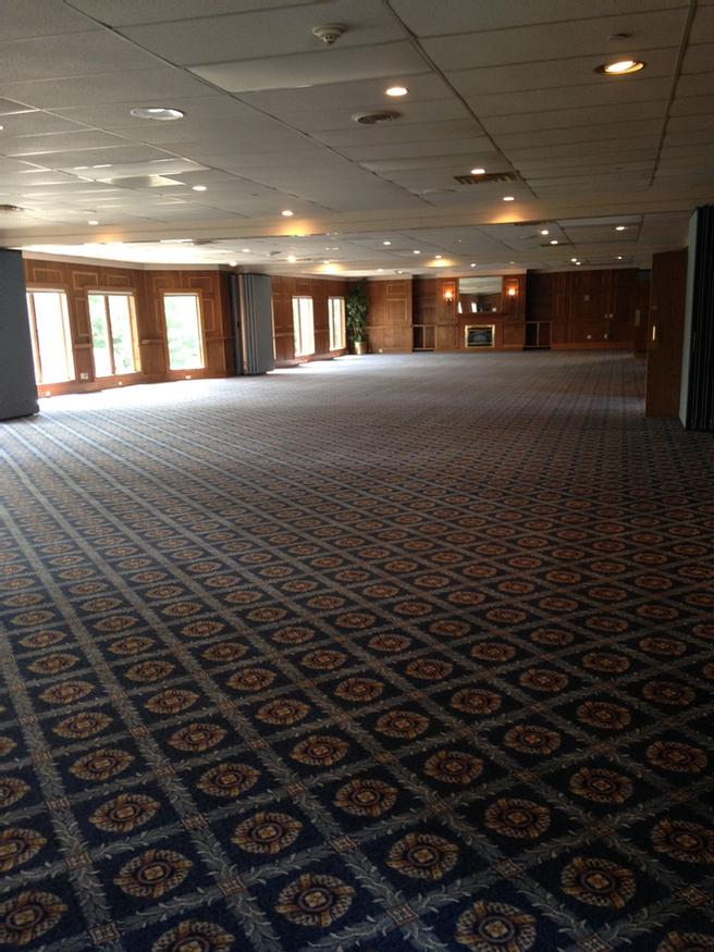 Photo of Banquet Room (ABC)