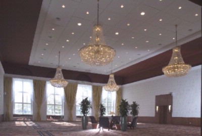 King's Ballroom Meeting Space Thumbnail 2