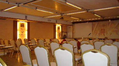 Sala Perla Meeting Space Thumbnail 2