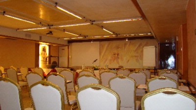 Sala Perla Meeting Space Thumbnail 3
