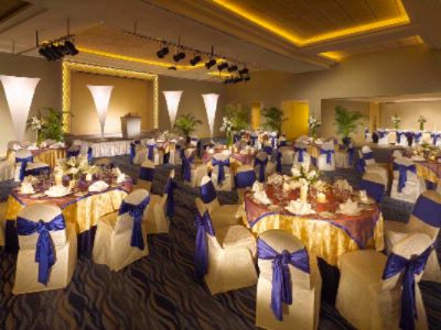Bunga Raya Ballroom Meeting Space Thumbnail 1