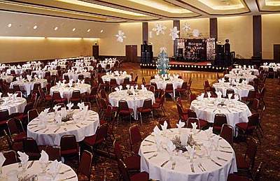 Photo of Jack Vogel Ballroom
