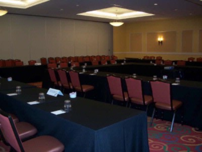 Hidalgo B Meeting Space Thumbnail 1