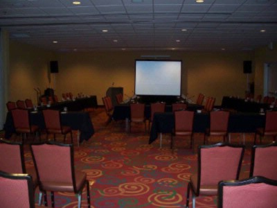San Jose B Meeting Space Thumbnail 1