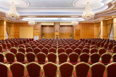 Photo of Orion Ballroom