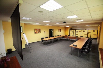Boavista Conference Meeting Space Thumbnail 3
