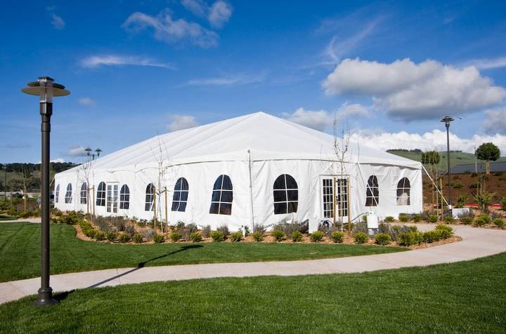 Photo of Springhill Suites Tented Plaza