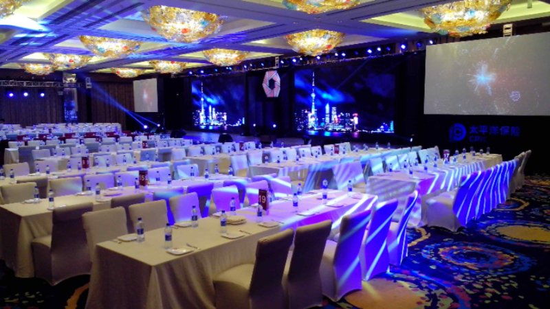 Photo of Enhance Grand Ballroom