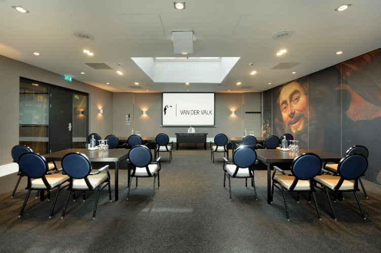 Purmerzaal 1 Meeting Space Thumbnail 2