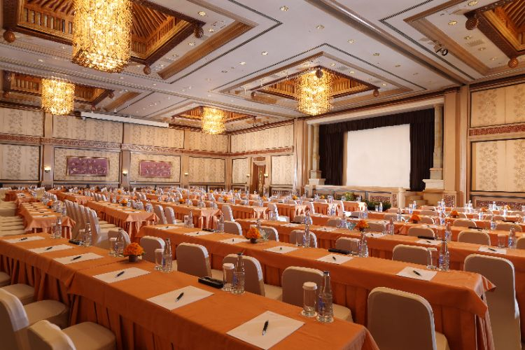 Puri Kencana Grand Meeting Space Thumbnail 1