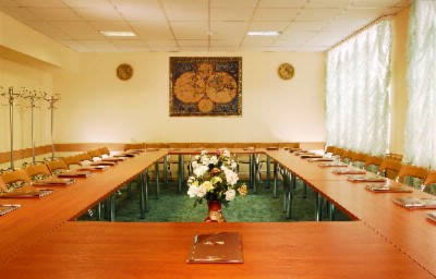 Photo of Conference-hall