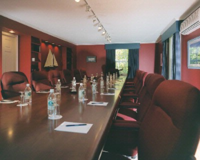 Photo of Wenonah Executive Boardroom