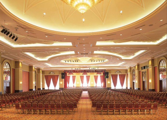 Putrajaya Grand Ballroom Meeting Space Thumbnail 2